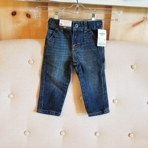 Oshkosh boys workwear jeans